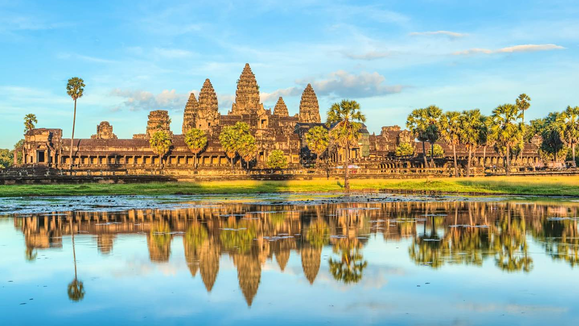 Cambodia 3days 2nights Siem Reap Angkor Wat Package Pan Bright Travel Service