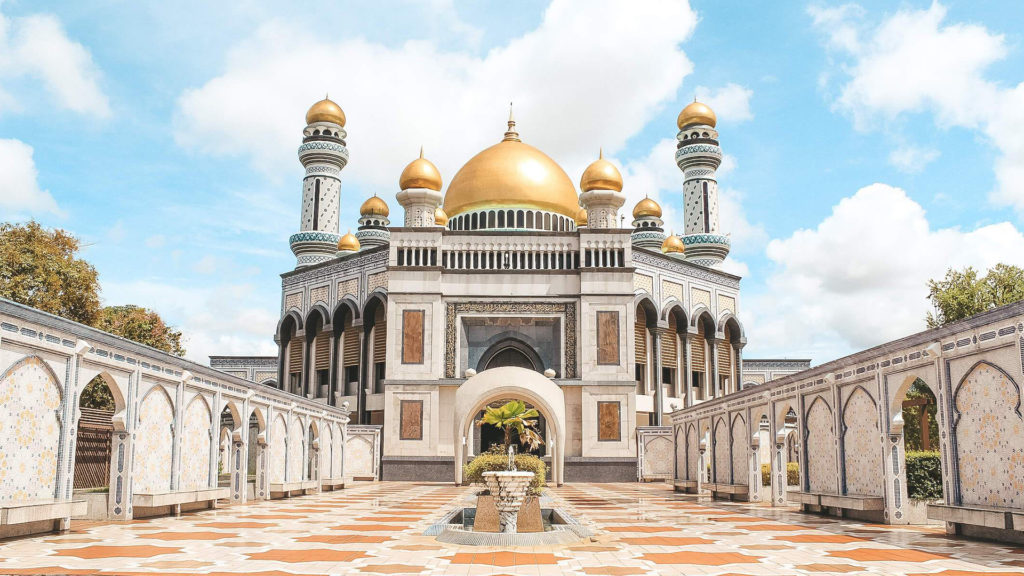 Brunei Tours | Pan Bright Travel Service