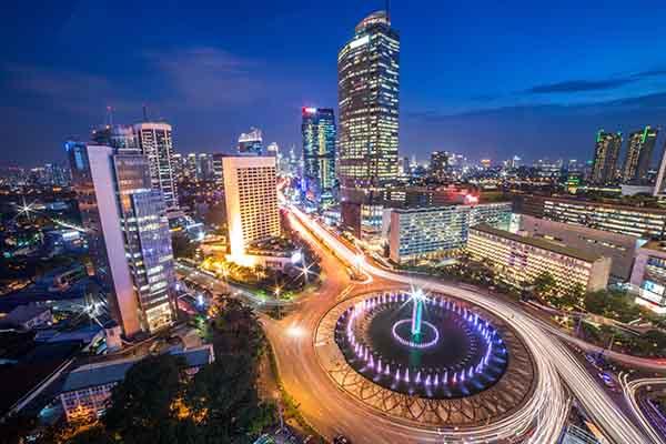 5D4N Jakarta, Puncak & Bandung   Pan Bright Travel Service